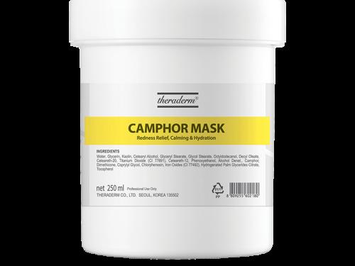 Camphor-Mask