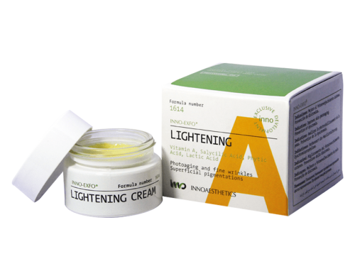 Inno Exfo Lightening cream