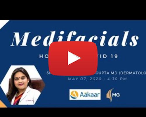 Medifacials Post COVID-19 (Series 1)