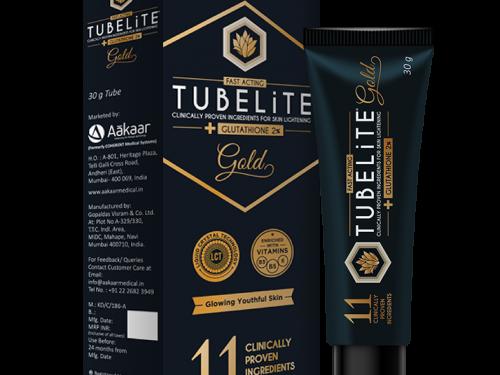 TUBELiTE Gold