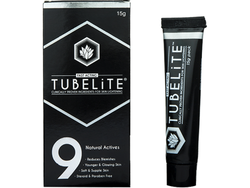 TUBELiTE Skin Lightening Cream