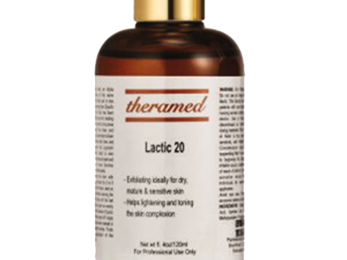Theradem Lactic Acid Peel
