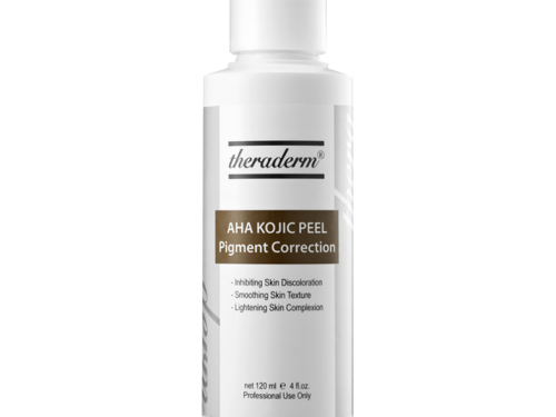 Theraderm AHA Kojic Acid Peel