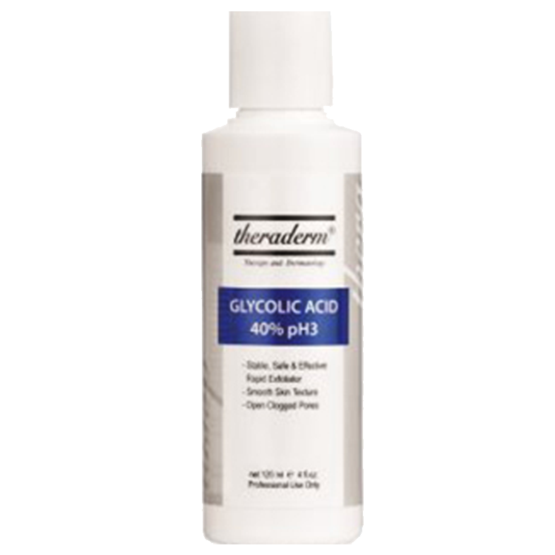 Theraderm Glycolic Acid Peel (Copy)