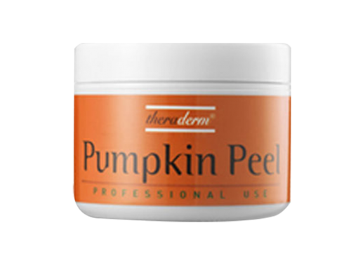 Theraderm Pumpkin Peel