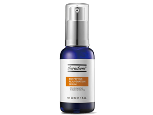 Theraderm Biopeptide Rejuvenation Serum