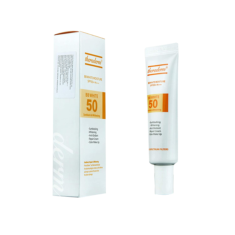 Thermaderm-BB White-SPF-50 Moisturizer-2