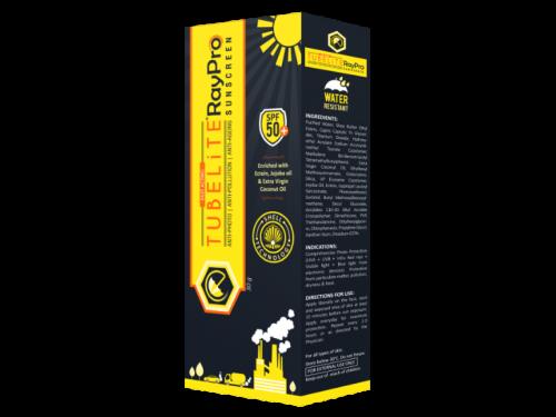 Tubelite Raypro Front (4)