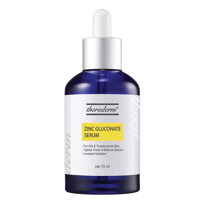 Zinc-Gluconate-Serum