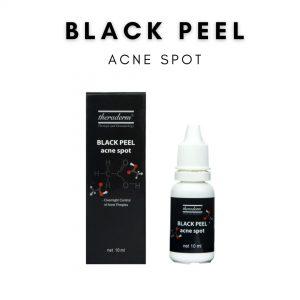 BLACK PEEL ACNE SPOT