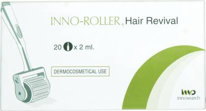 inno hair revival pack